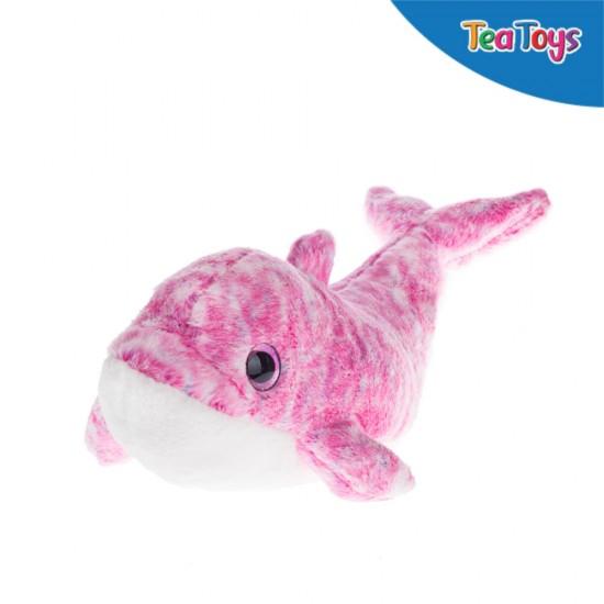 Плюшен делфин Мари