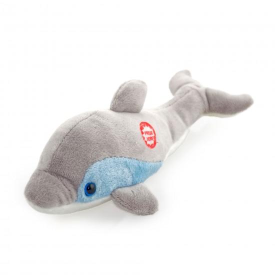 Плюшено делфинче Али със звук