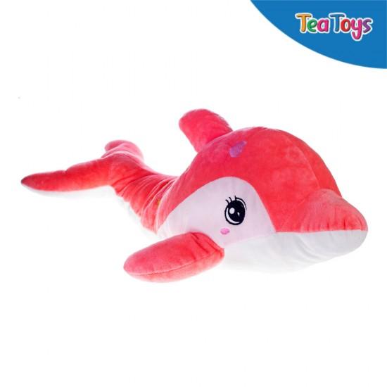 Плюшен делфин Нона със звук