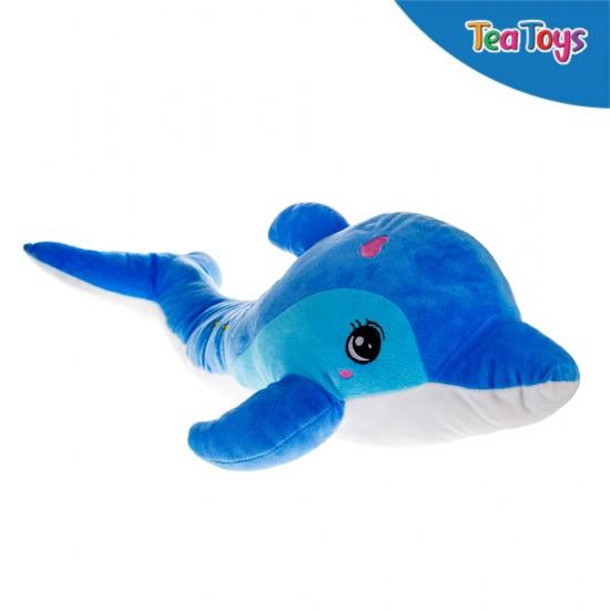 Плюшен делфин Ноно със звук