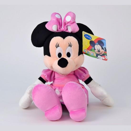 Плюшена играчка - Мини Маус, 25 см