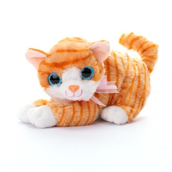 Плюшена котка Сузи