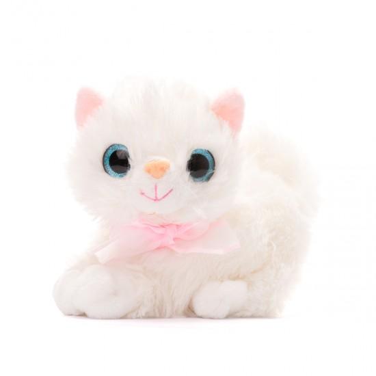 Плюшено котенце Мими