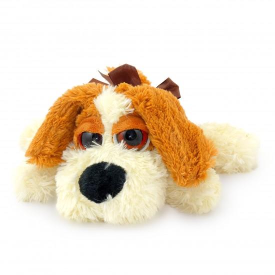 Плюшено куче Бари