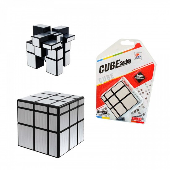 Кубче на Рубик