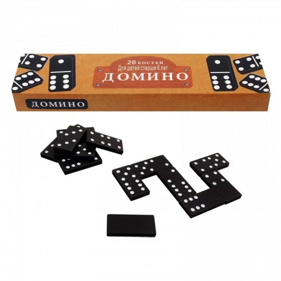 """Занимателна игра """"Домино"""""""